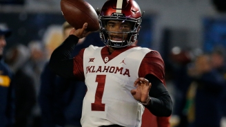 The Heisman Trophy Should Go To Kyler Murray (Not Tua Tagovailoa), So Voters Better Not Mess This Up
