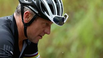 Lance Armstrong Made A Fortune By Inadvertently Investing In Uber And It's A Shame He Can't Buy Tour De France Titles