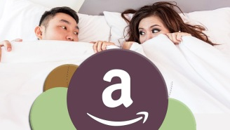 Almost Half Of Millennials Would Rather Give Up Sex Than Amazon, And I Hate To Admit, It's A Tough Call