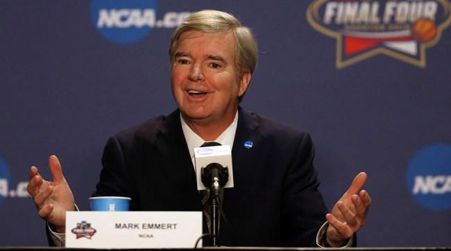 NCAA President Mark Emmert Selling Estate Sonoma
