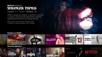 Netflix's Most Binged Original Shows Of 2018 List Is A Bit Of A Head-Scratcher