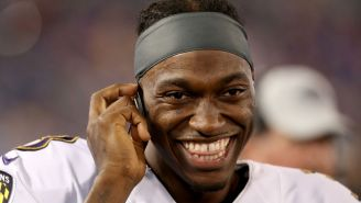 RGIII's Terrible New Haircut Has Produced Some Hall Of Fame Twitter Reactions
