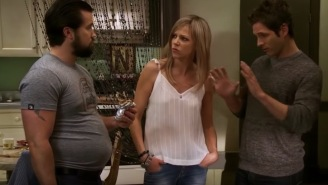 Rob McElhenney Used This Disgusting Fat Mac Diet To Gain 60 Pounds On 'It's Always Sunny In Philadelphia'