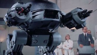 Robot 'Accidentally' Impales Human With TEN Foot-Long Metal Spikes – Robot Uprising Escalates