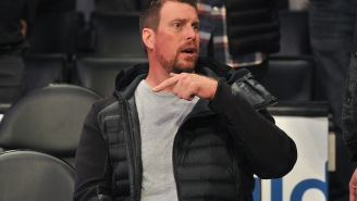 Ryan Leaf Gave A Park Ranger's Family The Most Awesome Gift With The Government Shutdown Going On