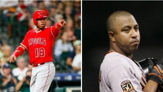 Former MLB Players Jose Castillo And Luis Valbuena Dead In Car Crash In Venezuela
