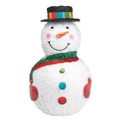 Nipyata snowman