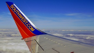 Southwest Airlines Apologizes After Agents Mocked Girl Named 'Abcde' And The Internet Has Opinions And Jokes