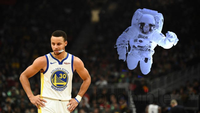 Steph Curry Twitter QA New Shoe Moon Questions