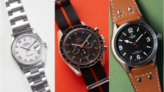 How To Properly Level-Up Your Watch Game As You Climb The Career Ladder Of Success