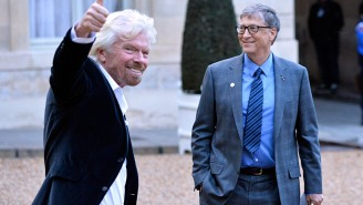 Hobbies Of Successful People Like Richard Branson And Bill Gates Are Easy Things You Might Consider Doing