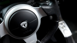 Elon Musk's Newest Revolutionary Achievement Is Cars That Make Fart Noises