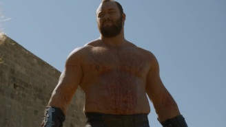 You'd Go Broke Eating The Huge And Pricey Diet Of Hafthor Bjornsson AKA The Mountain From 'Game Of Thrones'