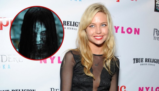 The Ring Star Daveigh Chase Drug Charges Arrest Warrant