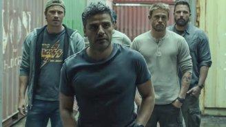 Watch Ben Affleck And All-Star Cast Attempt A Heist Of A Powerful Cartel In Netflix's 'Triple Frontier' Trailer
