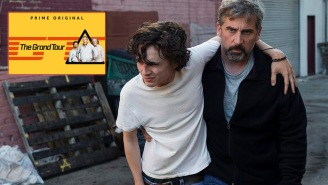 What's New On Amazon Prime Video For January: Steve Carrell In 'Beautiful Boy, The Grand Tour' And More