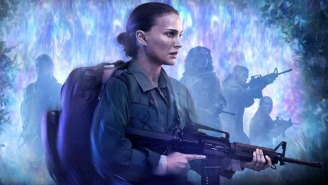 What's New On Hulu For January Includes 'Annihilation, The Commuter, Bad Reputation' And Much More