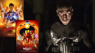 What's New On Netflix In January Includes 'Punisher, Incredibles 2, The Ted Bundy Tapes' And More