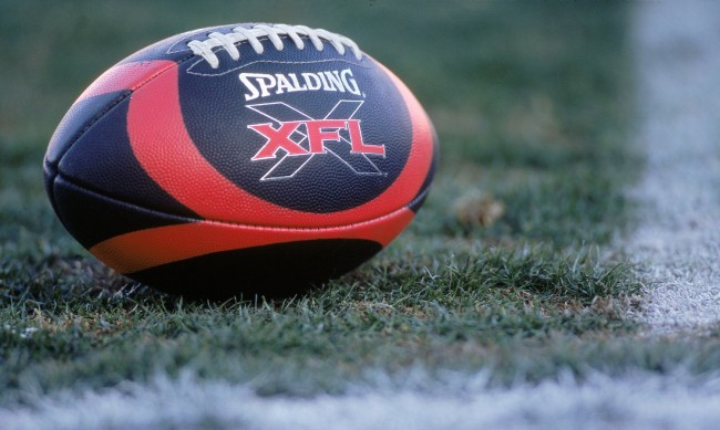 cities with xfl teams