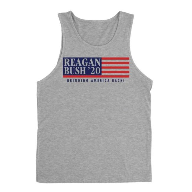 Reagan Bush Tank Top