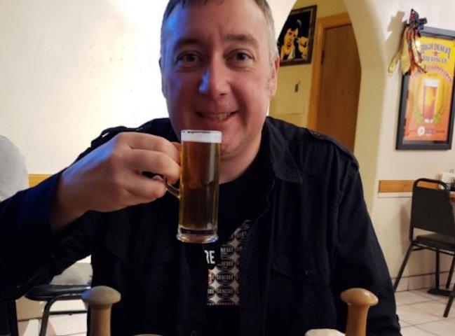 1 beergoalstrip