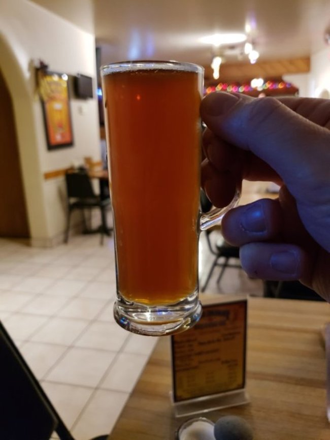 12 beergoalstrip