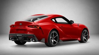 Here Is How Much The Racy 2020 Toyota Supra Will Cost You Plus Official Specs, Trim Levels And Photos