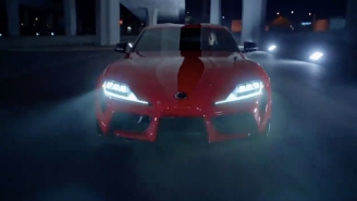 Toyota Accidentally Unveiled 2020 Supra In Video Leak And It Is Magnificent
