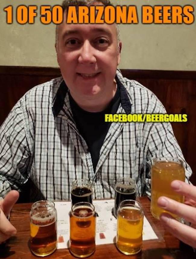 4 beergoalstrip