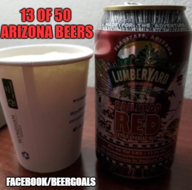 7 beergoalstrip