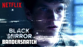 Here Are (Almost) All Of The Easter Eggs Hidden In 'Black Mirror: Bandersnatch'
