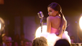 Ariana Grande Says She's Probably Never Dating Again