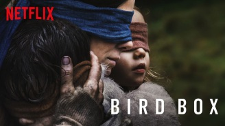 Netflix's Hit Movie 'Bird Box' Jumps Out To An Early Lead For Producing The Best Memes Of 2019