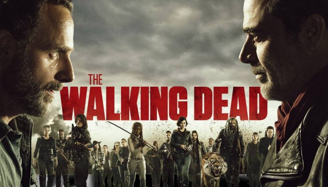 Walking Dead Most Pirated TV Show Of 2018