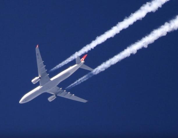 airplane farts