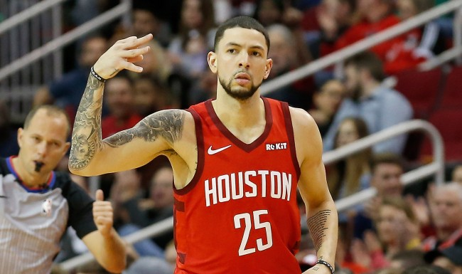 austin rivers selling his pacific palisades mansion for 7-5 million