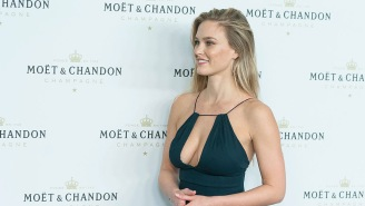 DiCaprio's Ex, Supermodel Bar Refaeli, Is Being Indicted For Tax Evasion, Perjury And Money Laundering