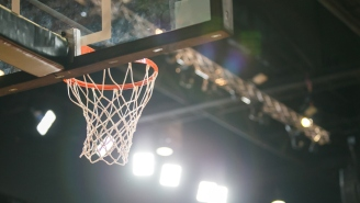 Why Are Basketball Hoops 10 Feet High? Here's How They Reached The Perfect Height