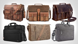Keep Your Computer Safe And Handy With One Of These Best Deals On Laptop Bags