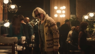 Sad To Report That 'The Big Lebowski' Sequel Tease With Jeff Bridges Is A Super Bowl Beer Commercial