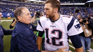 Tom Brady's Trainer Makes Interesting Comments About How Bill Belichick Treated Brady In New England