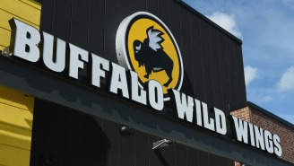 Buffalo Wild Wings Just Gave Us A Big Reason To Root For The Super Bowl To Go Into Overtime