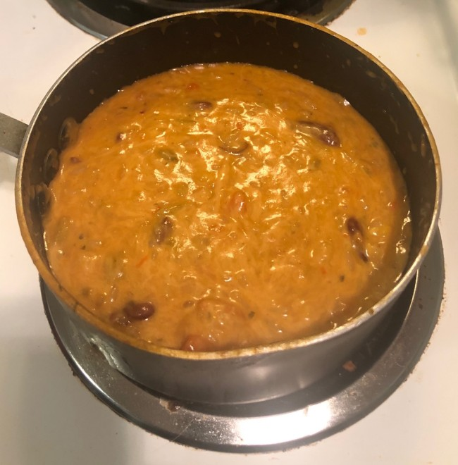 campbells chunky soup recipes