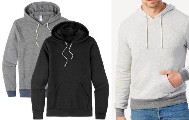 challenger hoodie
