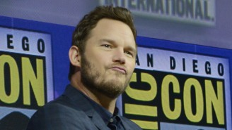 Chris Pratt's On A Weird 21-Day Diet Inspired By The Bible That Sounds Incredibly Unsafe