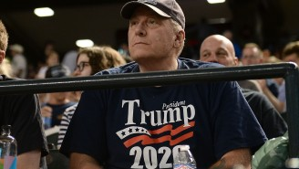 Curt Schilling Slams 'The Left' For Being The Reason He's Not In The Baseball Hall Of Fame