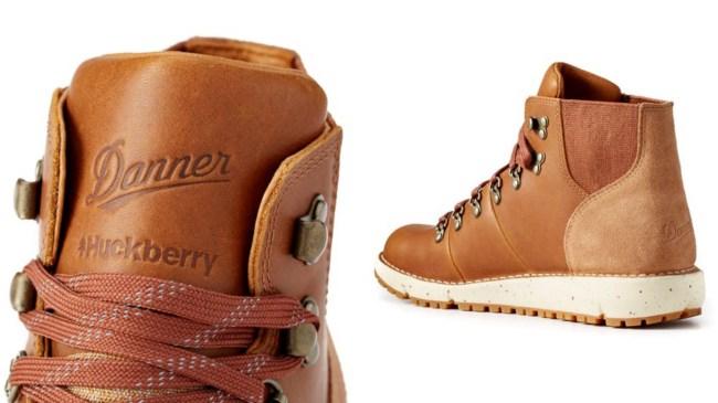 Danner Huckberry Vertigo 917 Gold Rush Boots