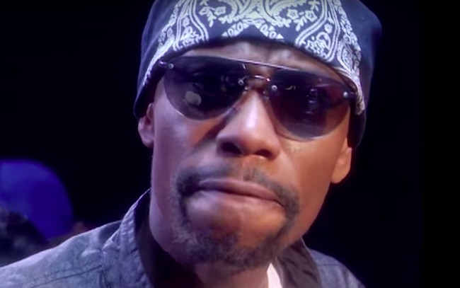 dave chappelle r kelly fight
