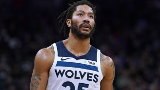 Derrick Rose Fires Off At All His Haters, Says 'Kill Yourself' At Those Doubting Him After Tom Thibodeau Firing