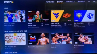 Does ESPN Plus Still Have A Free Trial?